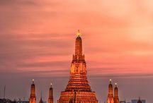 Thailandvakantie