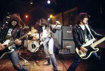 The Ramones / The Ramones