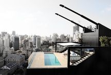 Studio Arkitekter / Rooftop inspirations