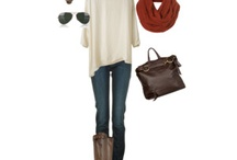 My Style / by Luz Cardoso