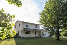Vicksburg Michigan Home For Sale