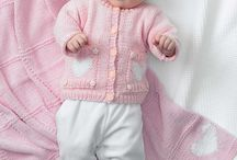 Valentine's Inspired knits / All our Valentine's inspired Knitting and Crochet patterns