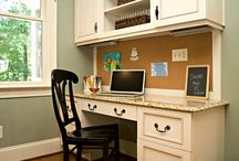 mud room / by Libby Johnson