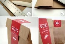 Fabulous wrapping / by Pinnikity