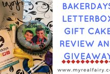 giveaways and competitions