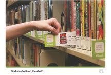 Signalisation - Bibliothèque