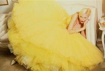 Cheery Yellow