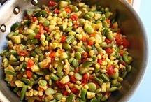Food: Main dish - Vegetarian