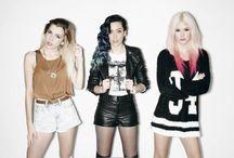 cantantes y grupos favoritos♥