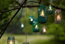 garden decoration ideas!!
