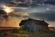 Old Places & Ghost Towns / by Kathy Iveson