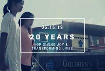 Children's Joy Foundation International