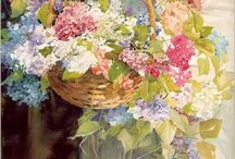 Art~ Carolyn Blish