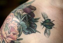 tatuaggi vari...