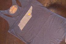 Ladies Vintage Style T-Shirts
