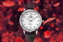 Elegance collection / Ladies Wrist watches