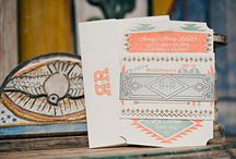 Bohemian Wedding Ideas / by Kalo Make Art