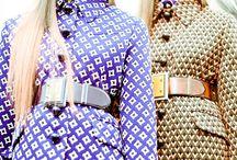 Fashion: News & Icons