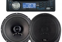 CD RECEIVER/SPEAKER PACKAGE SYSTEMS
