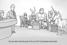 Medical Billing Humor