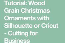 seasonal cricuts