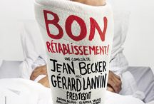 Bon Rétablissement! Un film de Jean Becker ;) / Un film de Jean Becker avec Gérard Lanvin! Sortie le 17 Septembre!