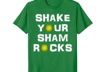 Shake Your Sham Rocks / This board is for celebration of St Patrick's Day