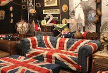 Cool Britania Style