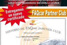 Venezuela, Miembros del Faqcar Parnet Club. / Es un sitio donde se comparten experiencias, valores y/o intereses compartidos,donde todo lo que se habla, se comenta, escribe es del automóvil, los usuarios pueden interactuar unos con otros y se preocupan por el bienestar mutuo y colectivo. Es un grupo  dentro la comunidad de la web www.faqcar.com, donde sus usuarios  participan en decisiones de la web y proponen temas para su estudio.