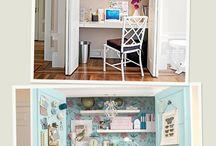 Home Decor / Ideas for home or somewhere else