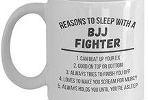 Jiu jitsu & fight