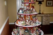Christmas Decorations / by Teresa Doman Flaherty