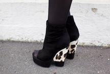 Shoe Love / by álainn • bella