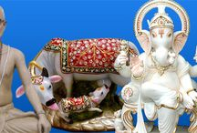 Top 10 best amazing marble hindu god statues