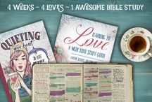Biblestudy / Bible study