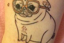 Pugs! / by Lindsay Mandel