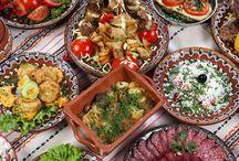 Recipes / Bulgarian Food and Recipes