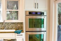 World of Built in Appliances
