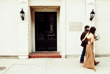 eco stylish weddings / by Amity Hook-Sopko
