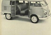 Kombi 1964