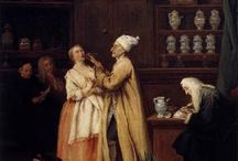 18th Century Daily Life