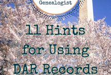 Genealogy - General Gene A. Logy