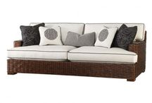 Tommy Bahama Indoor Furniture / Some of our favorite pieces and packages of Tommy Bahama home furniture.