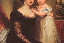 Dějiny módy 19. století