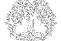 Pentacle Tree