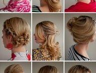Hair / by Kara Waugh