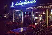 Bars in Berlin / Up for a Berlin or a nice cocktail? We tip you with the best bars in town! / by Amstel House