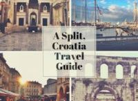 Travel to Croatia / Travel inspiration for those wanting to visit Croatia.