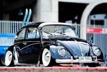 VW Beetle Pics
