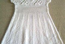 """""""vestido crochet"""